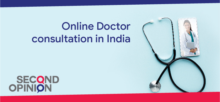 Cure the diseases using Online Doctor Consultation