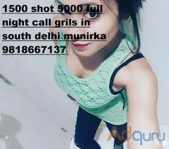 Call Girls In Moti Bagh 9818667137 Shot 1500  Night 6000