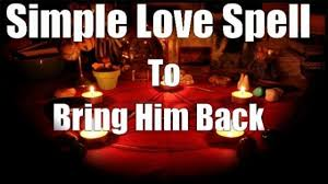 GET BACK YOUR LOVE BY BLACK MAGIC  +27605775963