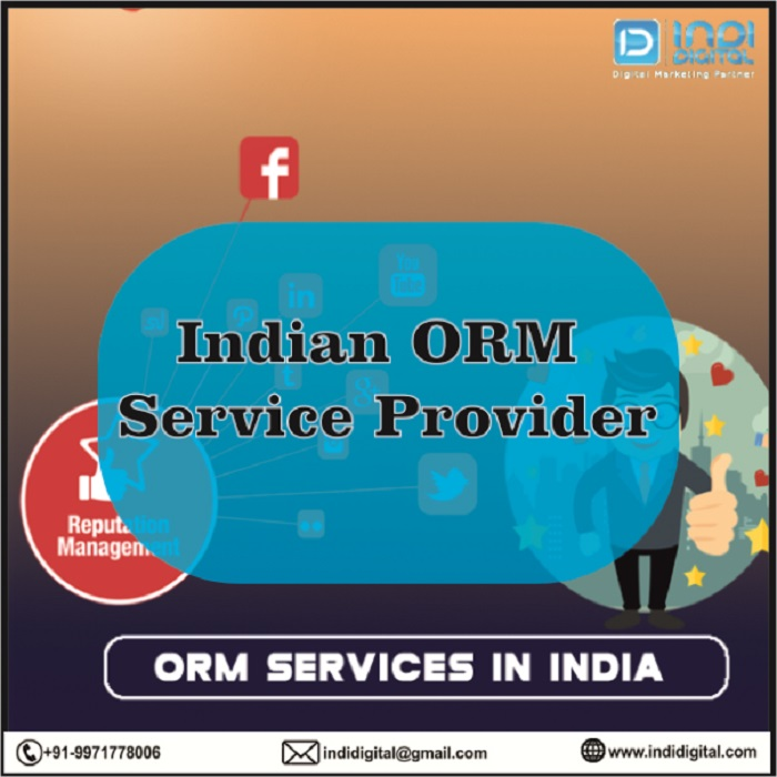 One of the best indian orm service provider