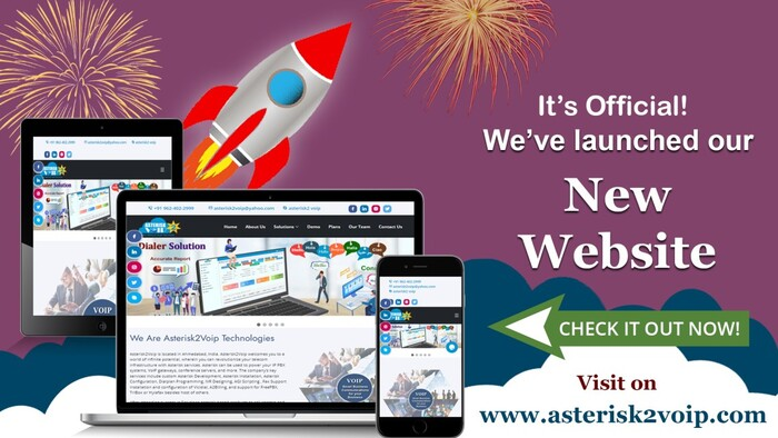 Our New Website are Launched Now with new Amazing Features