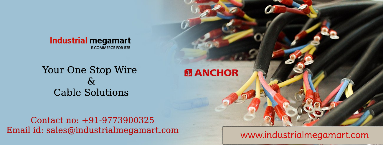 Electric Anchor wire & cables serivces India +91-9773900325