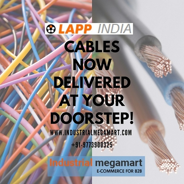 Find best Lapp cable +91-9773900325