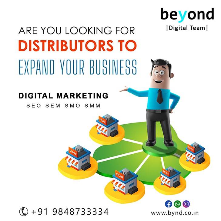 Beyond Technologies | Best digital Marketing company