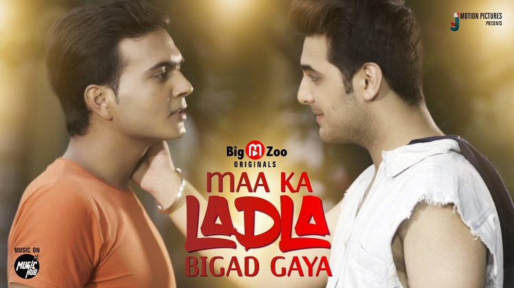 Maa Ka Ladla Bigad Gaya Big M Zoo Originals New Web Series