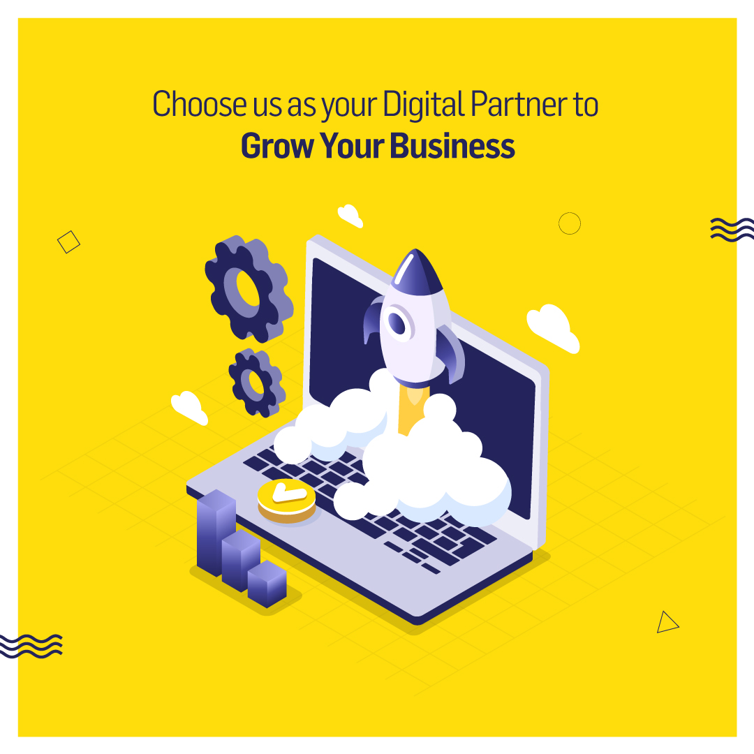 Digital consulting agency in bangalore