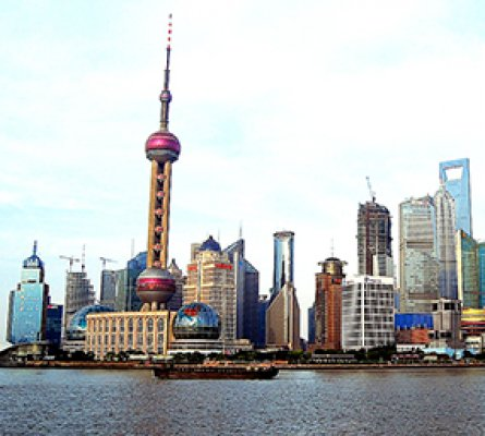Beijing/Shanghai 6Days Tour