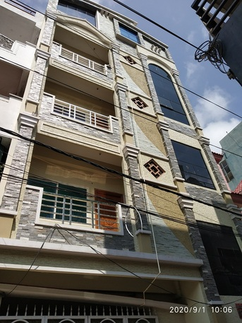 2BHK East Facing Deluxe Flat For Rent