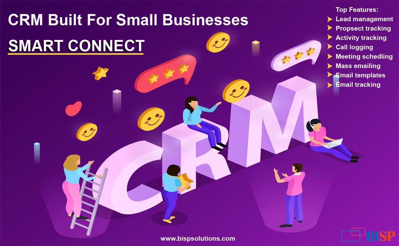 Best Free CRM Built for Your Small Businesses