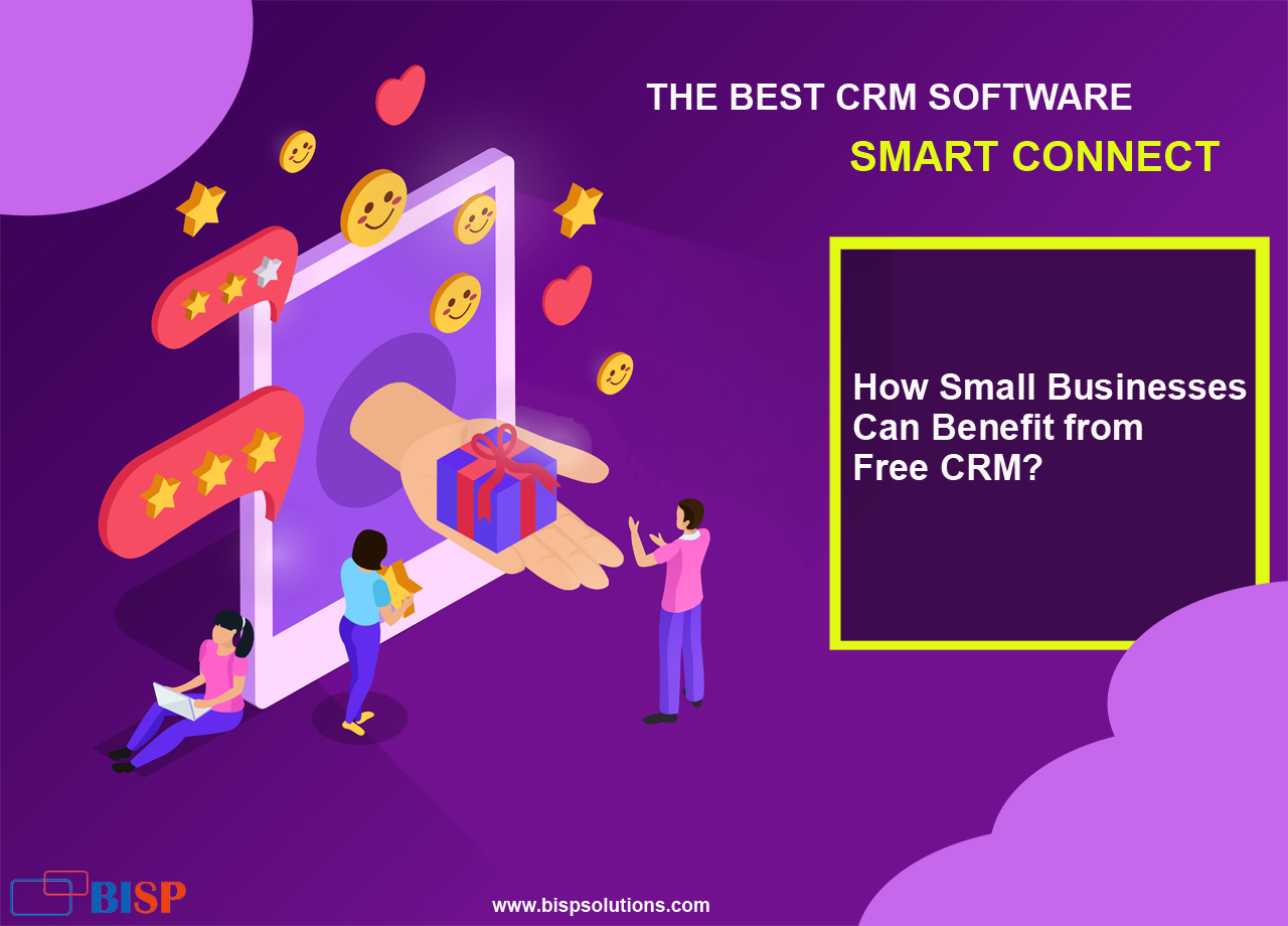 Cloud CRM can help you in Your Small & Medium Business