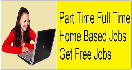 Online part time job work from home base 100%geniune work