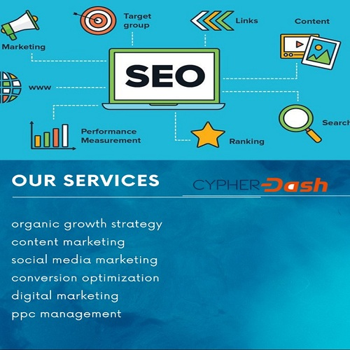 social media marketing in india | cypherdash