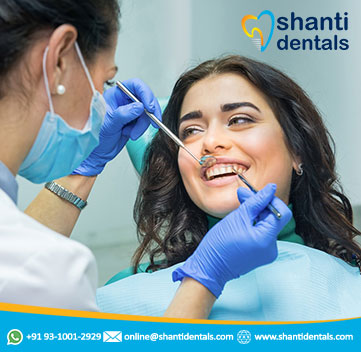 Wedding Dentistry Services in Rohini