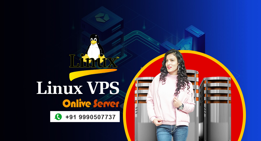 Linux VPS Hosting in low cost By Onlive Server