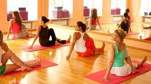 Yoga classes in Noida extension- Fit2MaxGym
