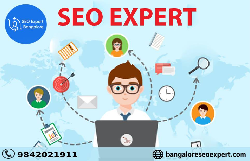 Hire SEO Expert In Bangalore Result-oriented SEO