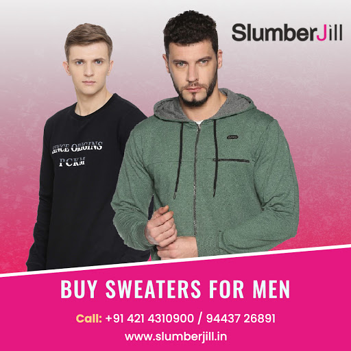 Buy Sweaters & Sweatshirts for Men – Slumberjill