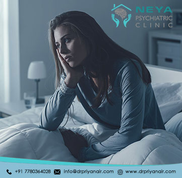 Insomnia Therapy Services in Hyderabad