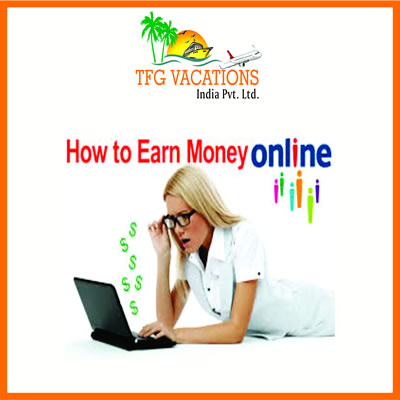Online Promotion Work At Tourism Company Hiring Now