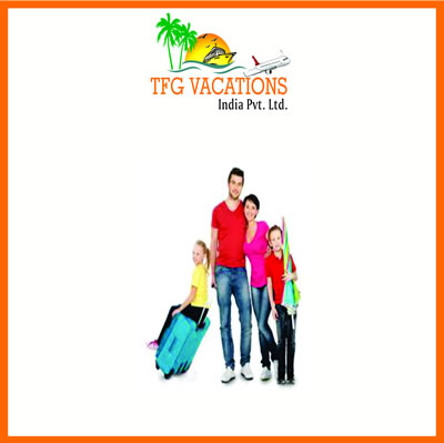 Travel anywhere at any time with us!