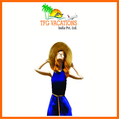 Your dream destination was calling you - go for it with TFG