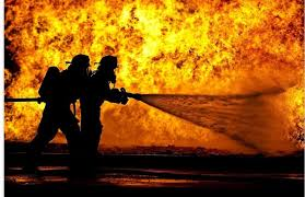 Fire Fighters & safety Officers Opening