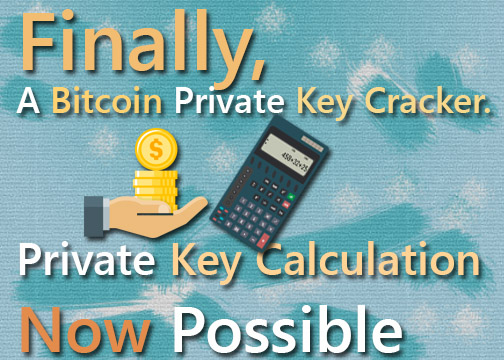 Bitcoin Private Key Converter