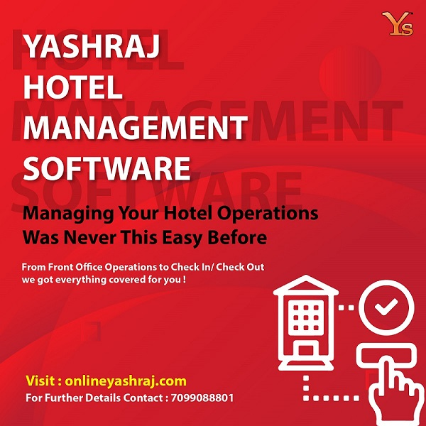 Find the Best Hotel Software Price in India