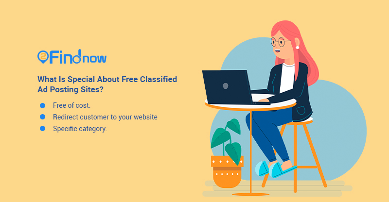 What Is Special About Free Classified Ad Posting Sites?
